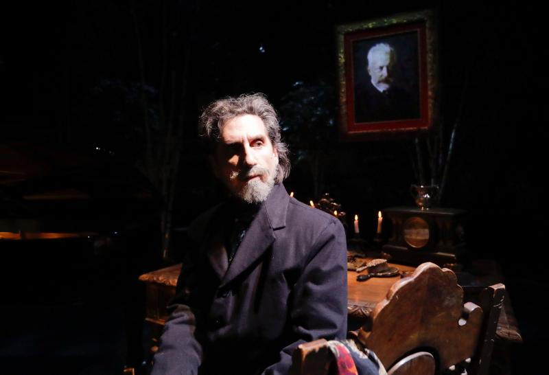 BWW Review: OUR GREAT TCHAIKOVSKY at Hartford Stage