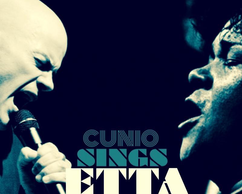 BWW Interview: Michael Cunio Talks CUNIO SINGS ETTA