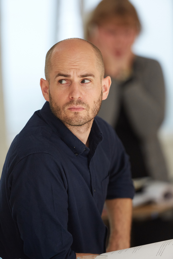 Ed Hughes (Adam)