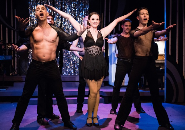 Photo Flash: CHICAGO Now Playing Through 9/10 at City Theatre Austin