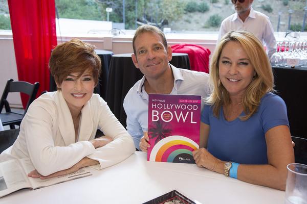 Daytime Emmy winner Carolyn Hennesy, Moosie Drier and TV Icon Erin Murphy