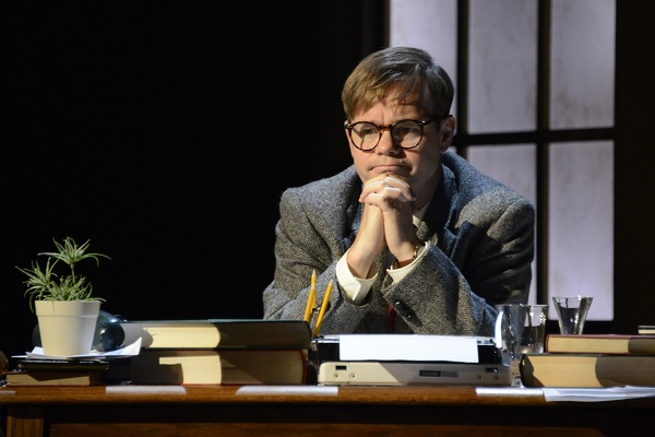 Photos: First Look at THE LADY IN THE VAN at Theatre Royal Bath