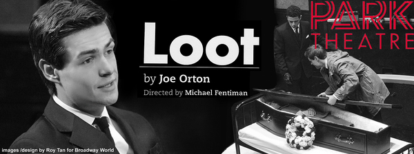 Photo Coverage: First Look at LOOT at Park Theatre