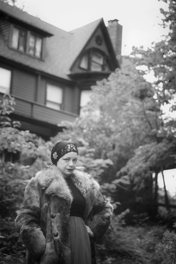 Photo Flash: Meet the Cast of GREY GARDENS at The Barn Players