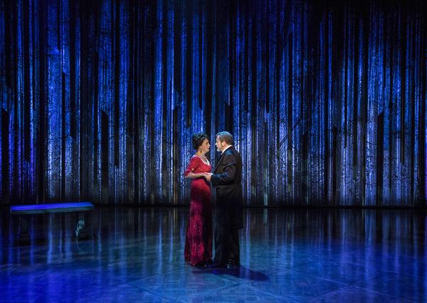 Holly Twyford and Bobby Smith Photo