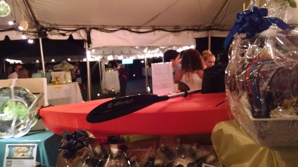 Photo Flash: The Gateway Hosts 7th Annual 'Highball' Benefit