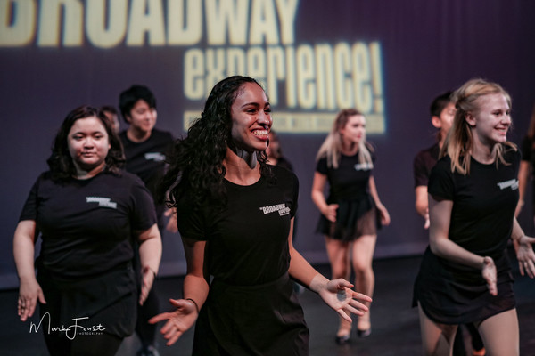 Photo Flash: The Broadway Experience Celebrates 10th Anniversary