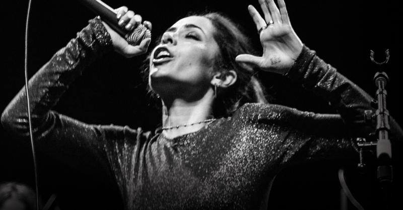 BWW Review: Cristin Milioti Takes You Along For the Ride in Her Warm, Intimate Set at Joe's Pub