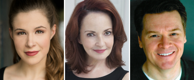 Michele Ragusa to Star in GYPSY at the Engeman Theater; Cast, Creatives Announced!