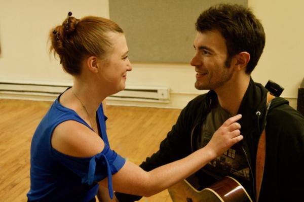 Jennifer Teska and Justy Kosek Photo