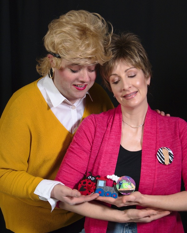Photo Flash: The Wild Project Presents the New York City Premiere of JANE JOHNSON FOR THE STAY AT HOME SHOPPER