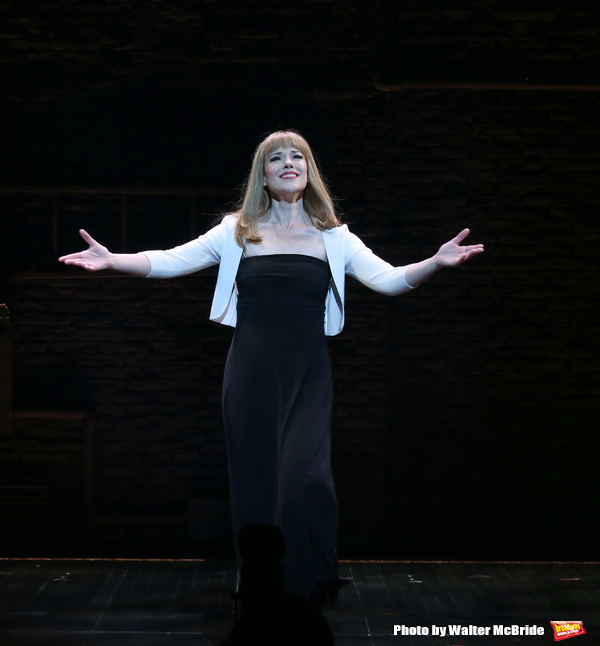 Photo Coverage: Hal Prince Joins PRINCE OF BROADWAY Cast for Royal Opening Night Bows!