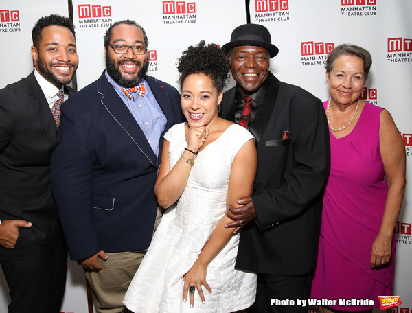 Photo Coverage: Prince Hal Makes a Royal Return to Broadway with PRINCE OF BROADWAY!