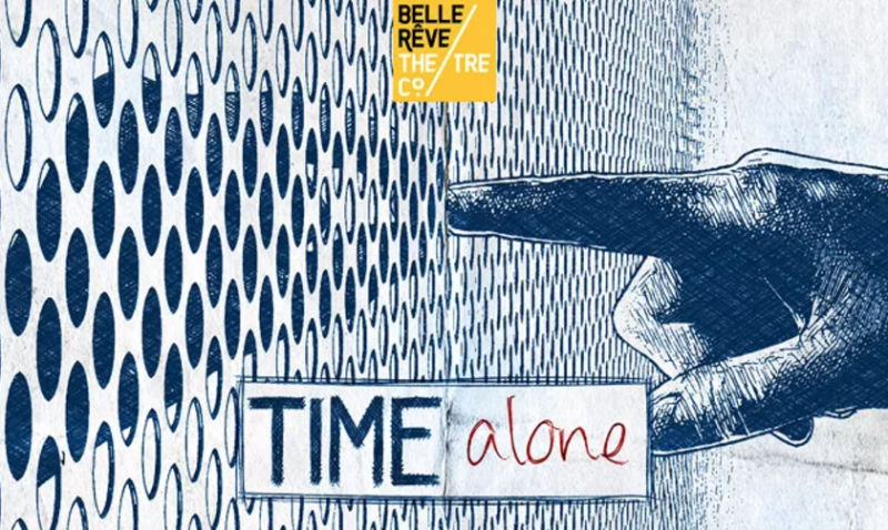 Tonya Pinkins to Lead World Premiere of TIME ALONE in Los Angeles