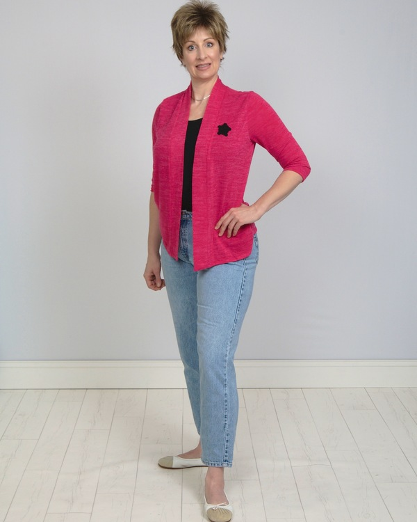 Photo Flash:  JANE JOHNSON FOR THE STAY AT HOME SHOPPER at The Wild Project