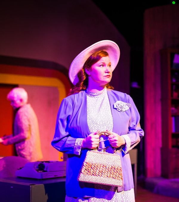 BWW Review: 9 TO 5 THE MUSICAL at ENCORE THEATRE Thru Aug 27