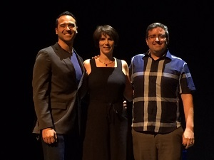 BWW Interview: Creative Team Speaks on IT HAPPENED IN KEY WEST at the Fulton