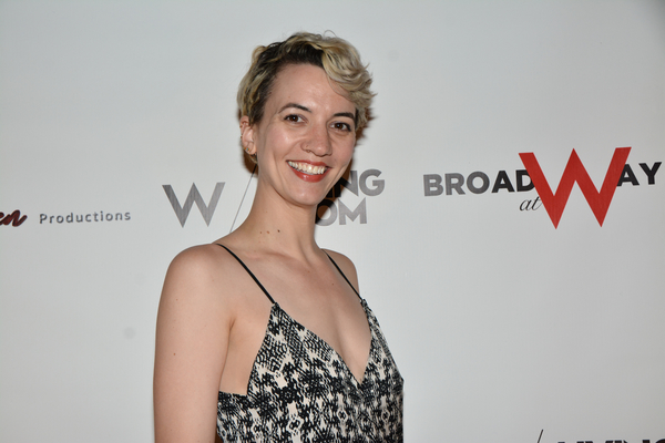 Photo Coverage: THE GREAT COMET OF 1812 Performs at Broadway at W