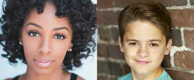 Broadway's A BRONX TALE to Welcome Two New Stars This Week
