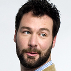 Noah Gardenswartz and Jon Dore Coming to Comedy Works This Week