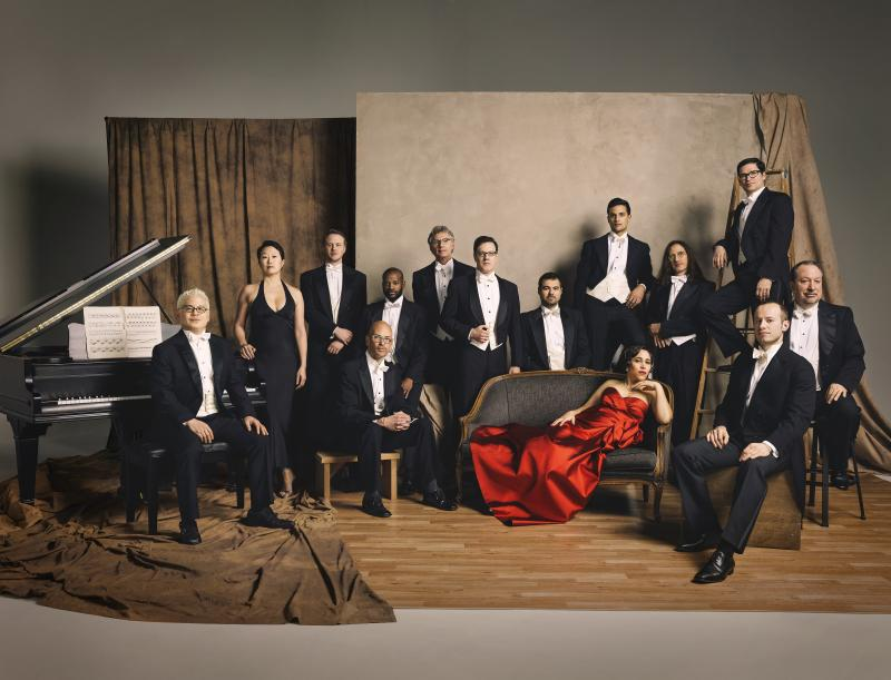 Pacific Symphony Adds PINK MARTINI to 2017-18 Pops Season