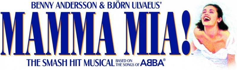 MAMMA MIA 5: Chaffin's Barn's Arnold, Frey and Zanotti
