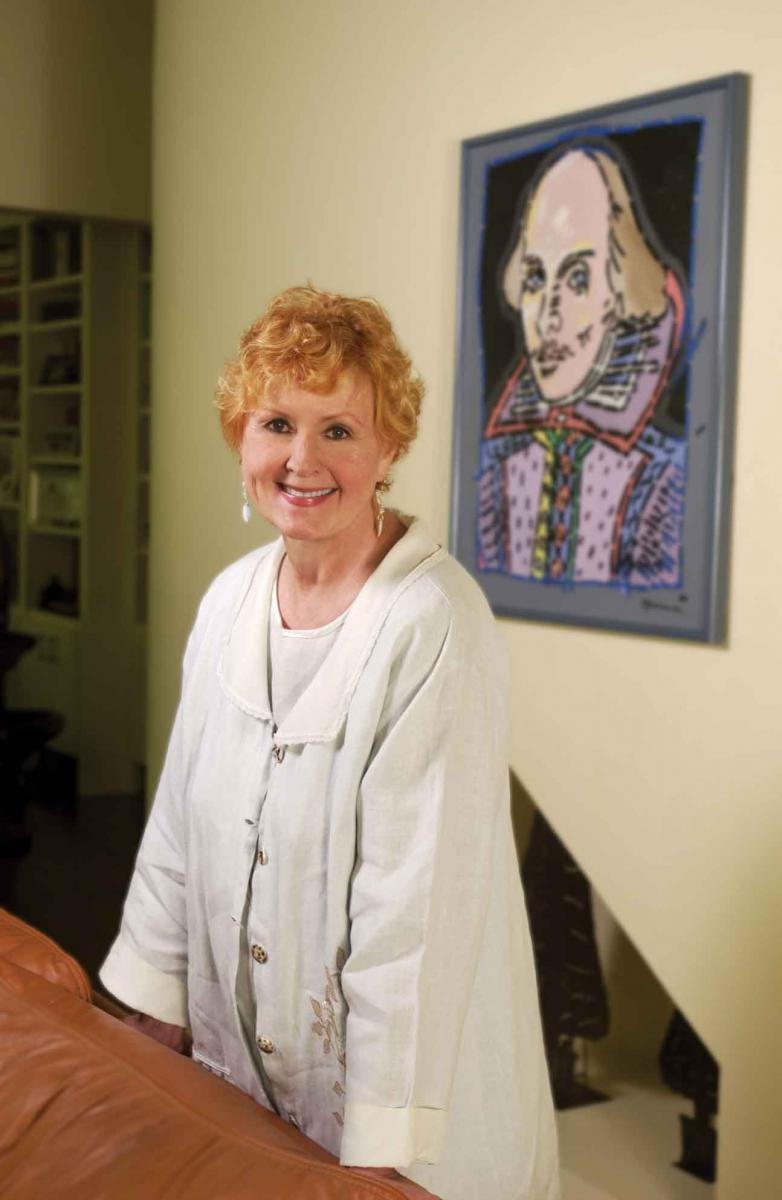 Internationally Renowned Shakespeare Scholar Ann Cook Calhoun Dies in Nashville