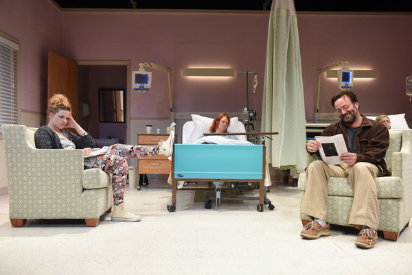 Photo Flash: First Look at Route 66 Theatre's 'A FUNNY THING... NEW YORK CITY'