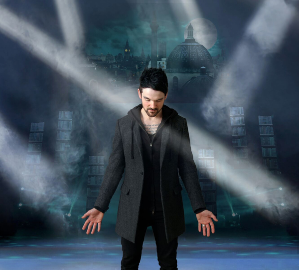 Colin Cloud Photo
