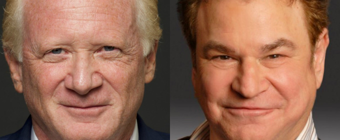 Don Most & Robert Wuhl to Headline THE SUNSHINE BOYS at Judson Theatre Company