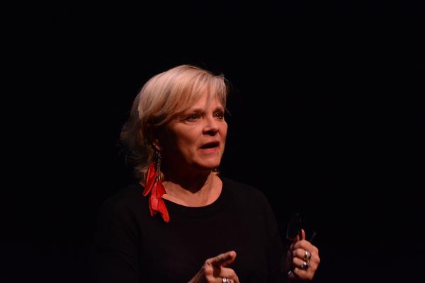 Donna Drake