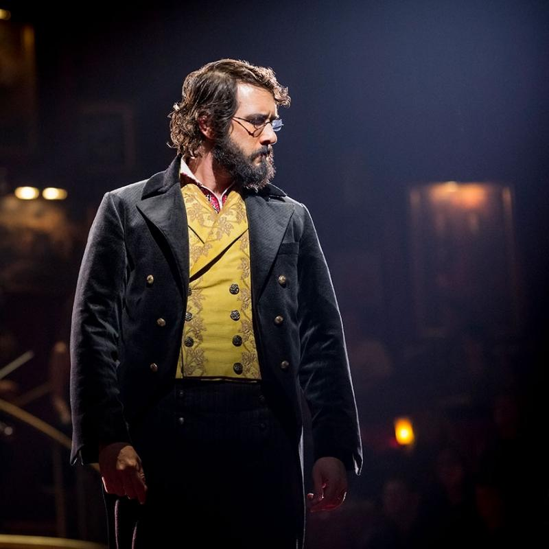 BWW Retrospective: And What About Pierre? Looking Back at GREAT COMET's Four Pierres