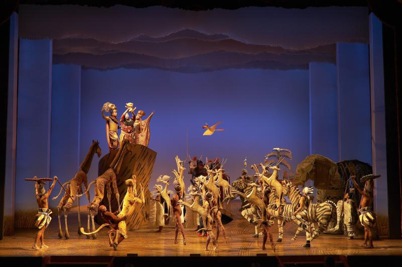 Industry Interview: Expanding the Kingdom- How Disney Theatrical Continues to Bring Pride Rock Around the World