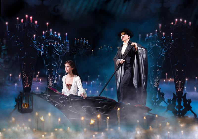 Save on Tickets to See THE PHANTOM OF THE OPERA, Broadway's Longest Running Show