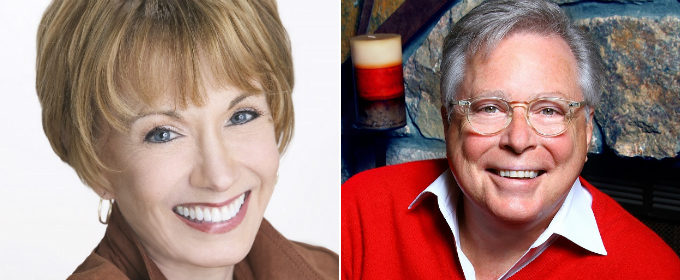 Sandy Duncan and Ira David Wood III to Star in NC Theatre's LOVE LETTERS