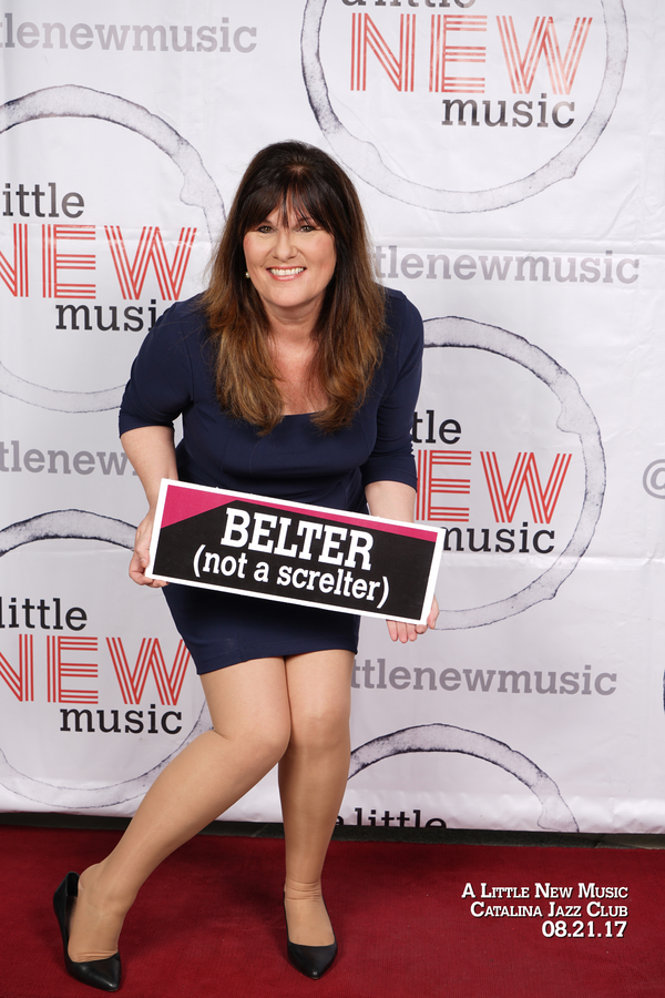 Photo Flash: A LITTLE NEW MUSIC Returns to the Catalina for Their 15th Edition