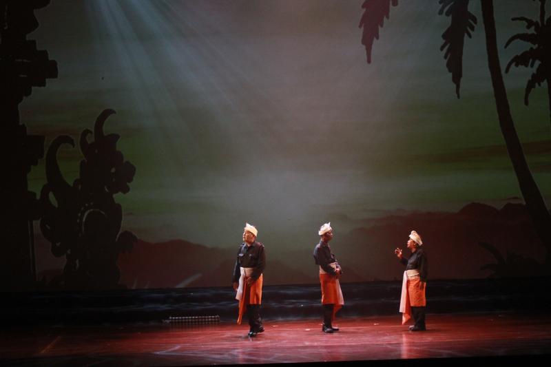 BWW Review: LASKAR BAYARAN by Indonesia Kita 2017