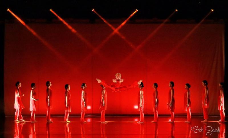 DANCEVENTURE: MENARI DENGAN RASA PENUH ASA by Indonesia Dance Company