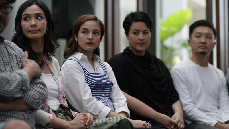 BWW Preview: Titimangsa Foundation presents 'PEREMPUAN-PEREMPUAN CHAIRIL' in Teater Jakarta, 11-12 November 2017