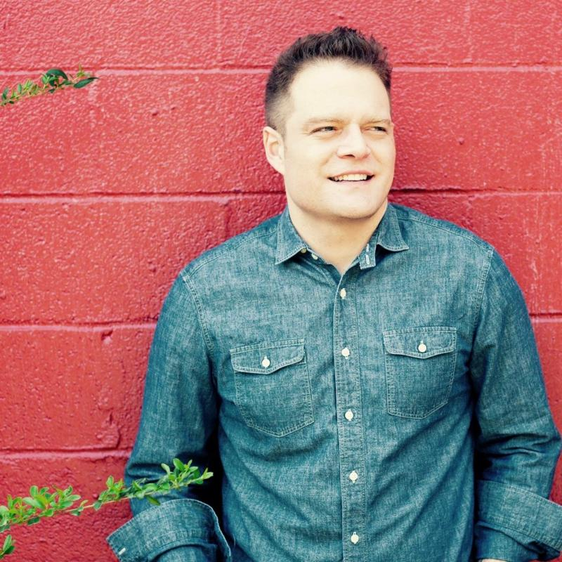Bradley Moore Finds His Theater Home at Music City's Historic Chaffin's Barn