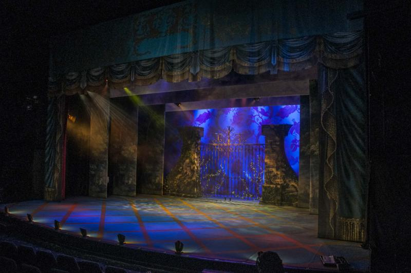 BWW Review: Tale as Old as Time, Retold