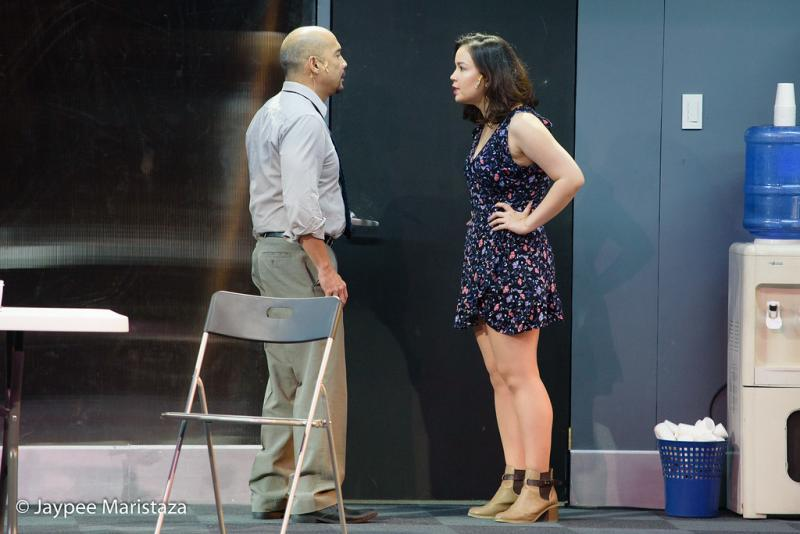 BWW Review: BLACKBIRD Disturbs, Asks The Most Urgent Questions