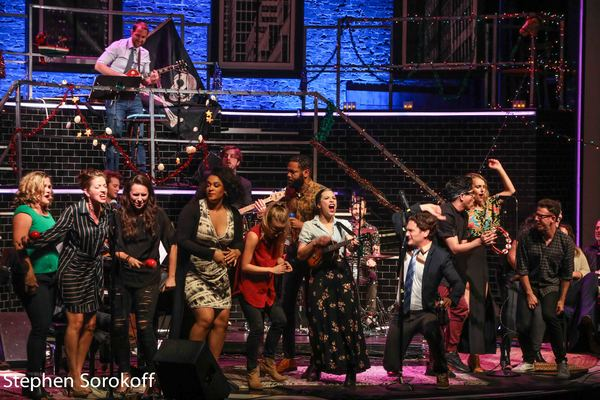Photo Coverage: Joe Iconis and Family Take Over The Mainstage at Barrington Stage Co.