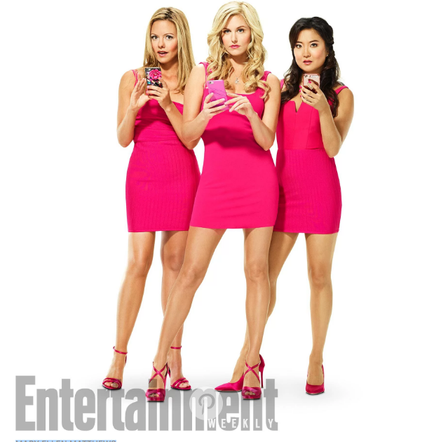 Everything you need to know about the 'Mean Girls' musical