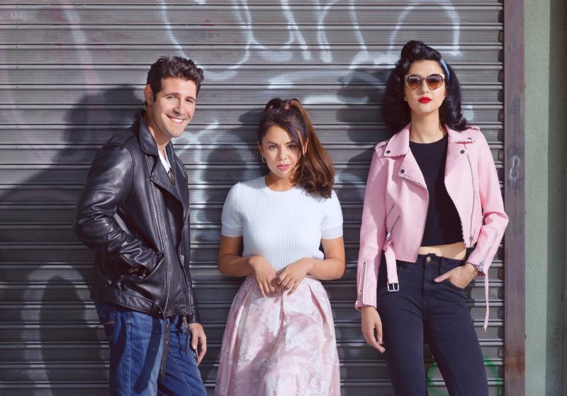 BWW Interview: Pretty Little Liars' JANEL PARRISH Talks GREASE Toronto