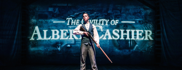 Photo Flash: First Look at New Musical About Transgender Soldiers, THE CIVILITY OF ALBERT CASHIER, Opening Tonight in Chicago
