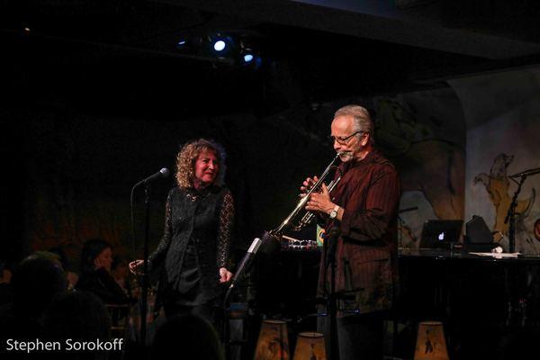 Lani Hall & Herb Alpert