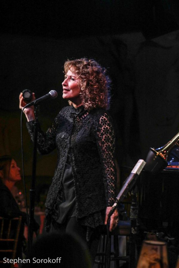 Photo Coverage: Herb Alpert and Lani Hall Open at Cafe Carlyle