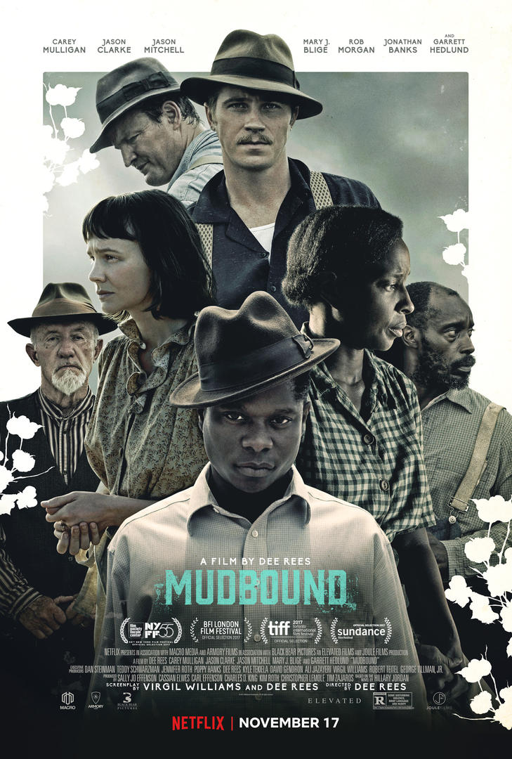 VIDEO: Witness the Powerful First Look at Neflix's MUDBOUND