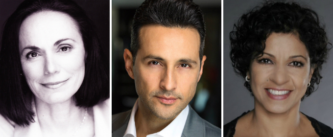 Cast Complete for ON YOUR FEET! First National Tour, Starting the Salsa in Buffalo This Fall